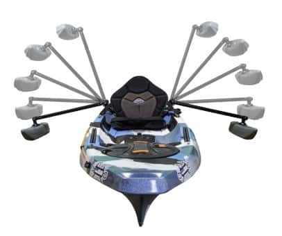 YakGear Outriggers