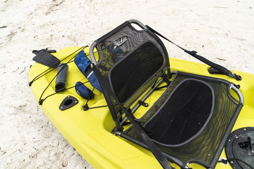 Hobie Passport 10.5 seat