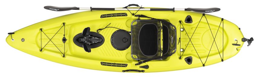 Hobie Passport 10.5 top view