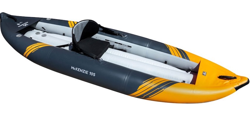 Aquaglide McKenzie 105