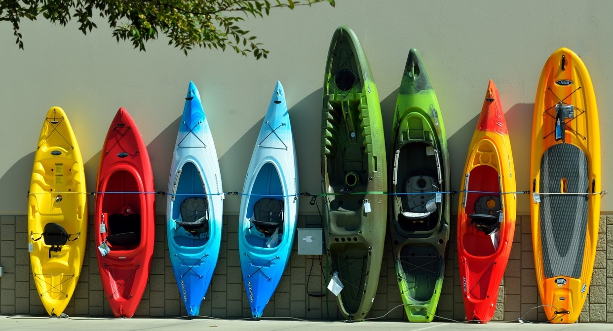 Best Beginner Kayaks