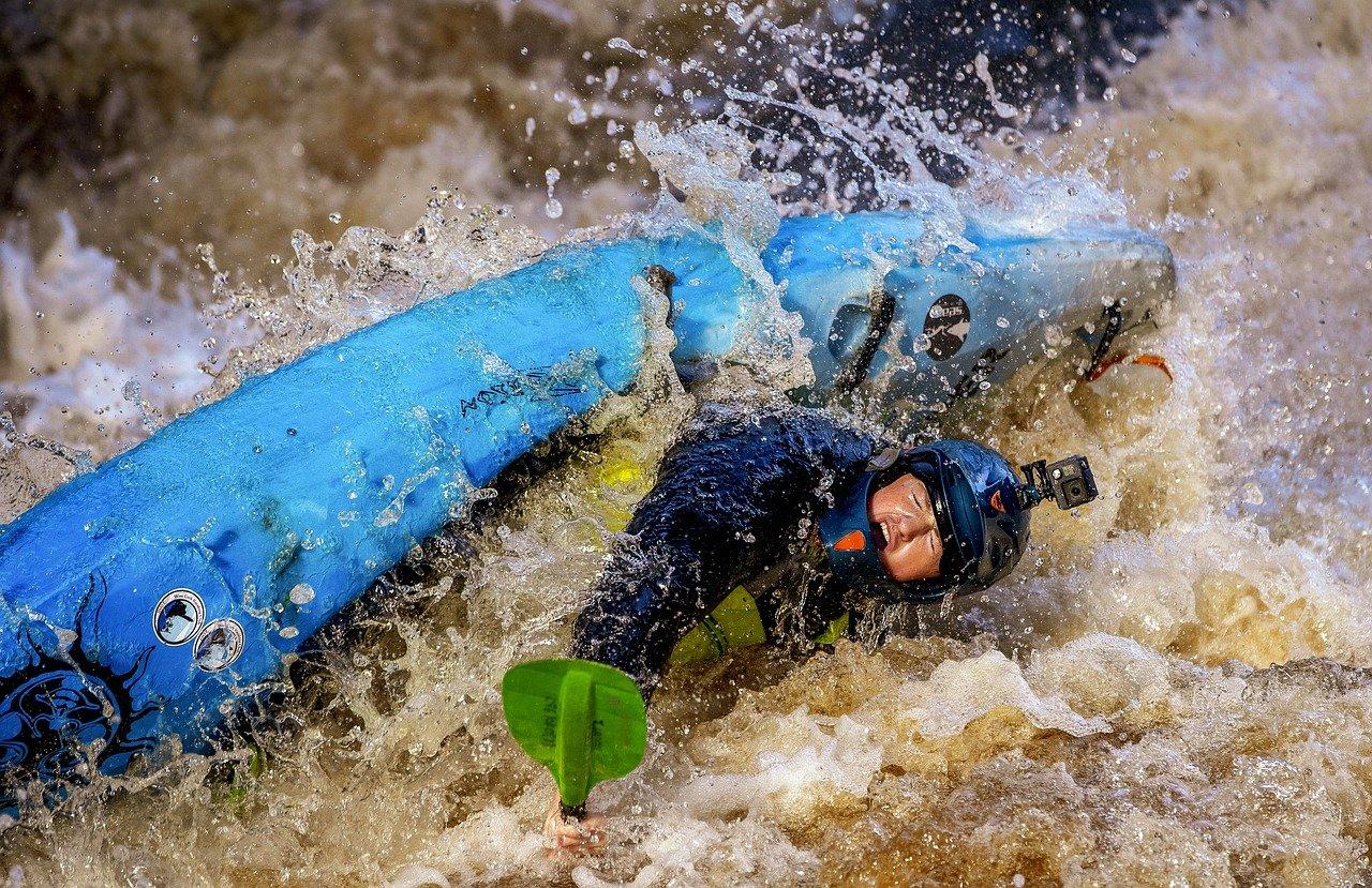 Best Kayaking PFD