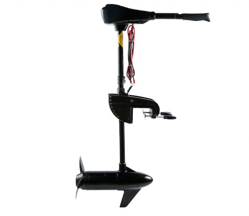 Cloud Mountain 8 Speed Trolling Motor