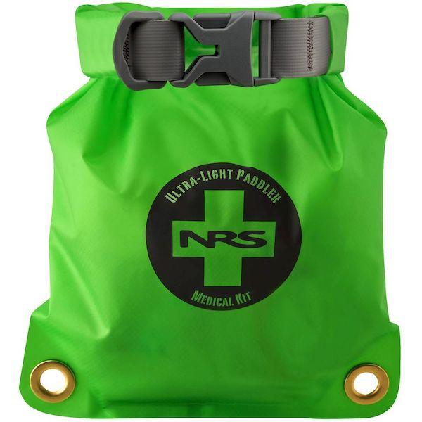 NRS Ultra Light Paddler Medical Kit is great for paddling and kayak fishing trips.