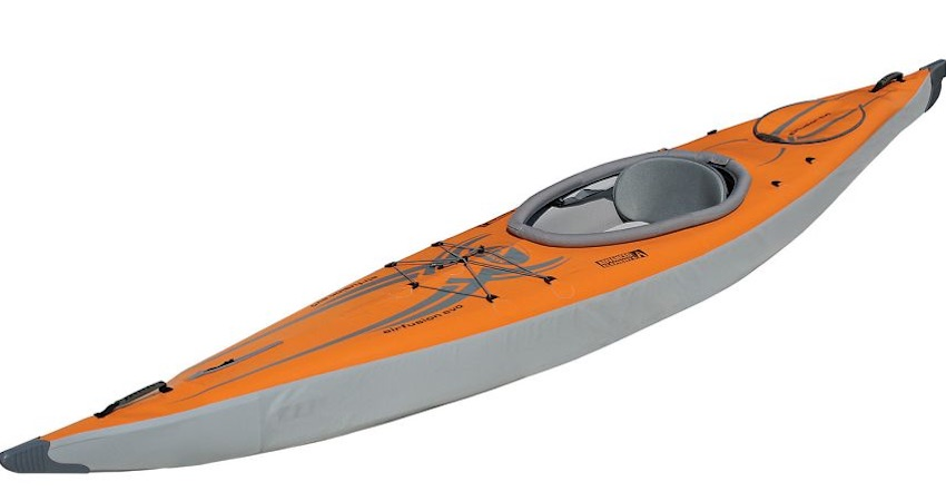 ADVANCED ELEMENTS AirFusion Evo kayak