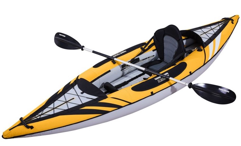 Driftsun Almanor 110 inflatable kayak