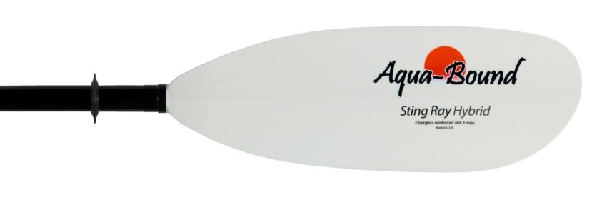 Aqua-Bound Sting Ray Posi-Lok
