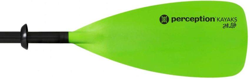 Perception 3-Piece Hi-life Kayak/SUP