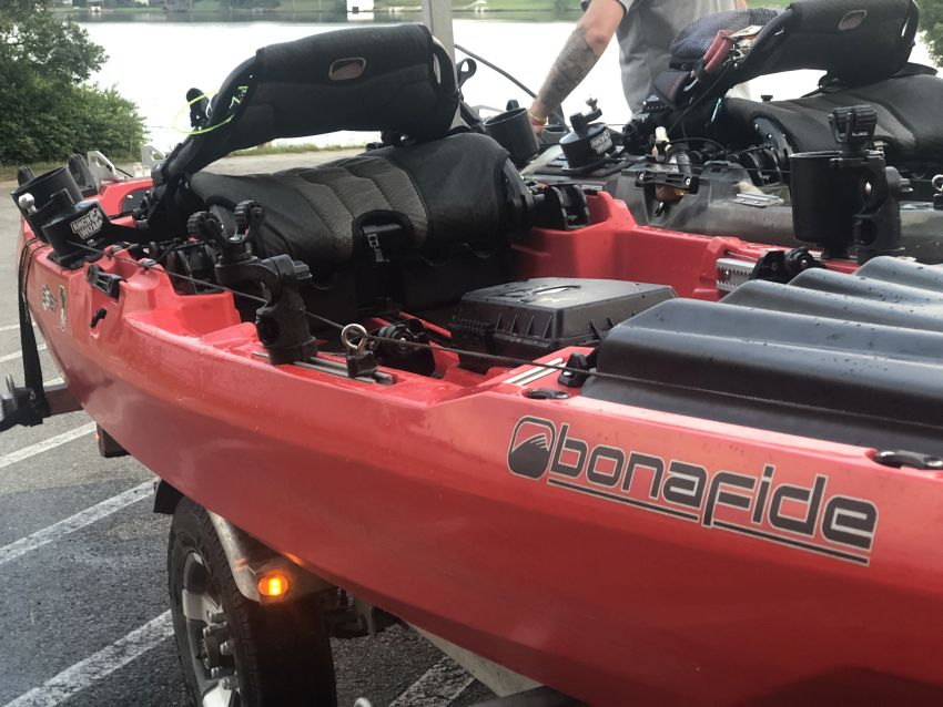 Bonafide SS127