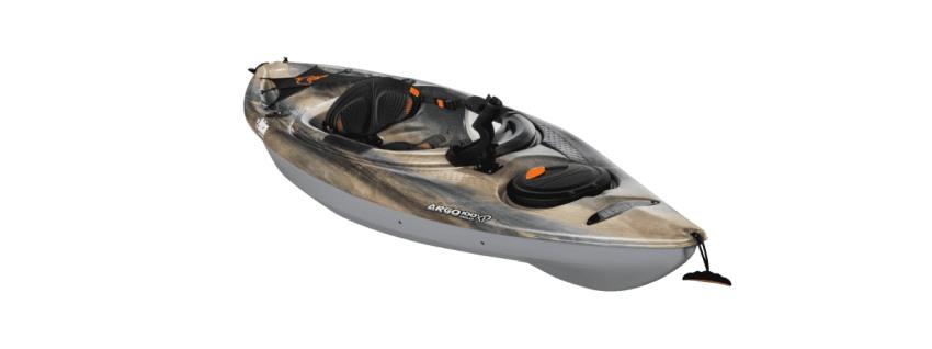 Pelican Argo 100XP Angler