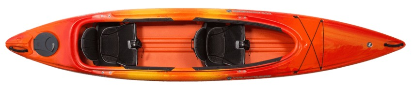 Wilderness Systems Pamlico 135T