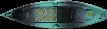NuCanoe Frontier 12