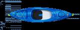 Pelican Argo 100X