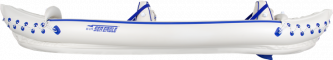 Sea Eagle 370