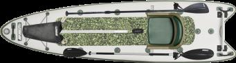 Sea Eagle FS126